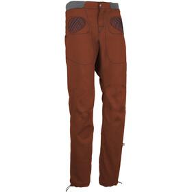 E9 Rondo Artek2 Trousers Men brick
